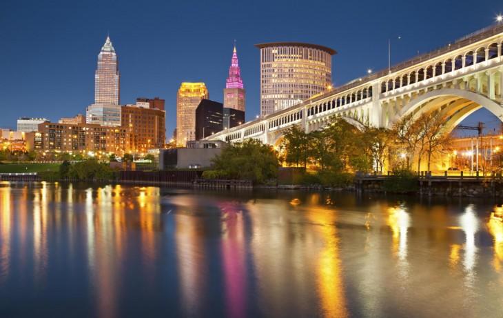 USA-Cleveland