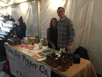 Best darn peppers around!