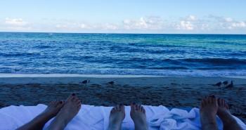 miami feet