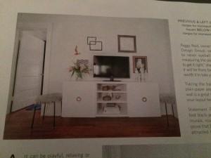 SIC tv mag wall